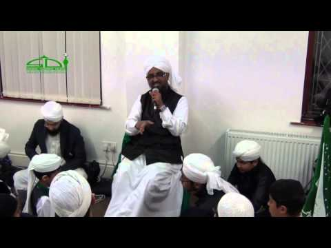 Evening with Qari Rizwan