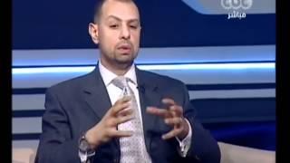 ممكن-فن الكلام مع الدكتور إيهاب فكري