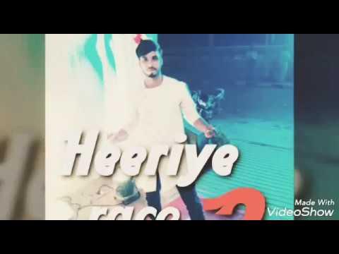 heeriye race 3 download