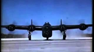 getlinkyoutube.com-FLYING THE CONSOLIDATED B-24 LIBERATOR Part 1