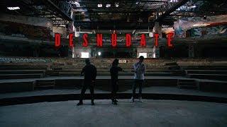 Crazy & Orli One feat. David Tavare - Desnúdate (Vídeo Oficial)