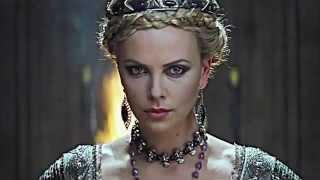 getlinkyoutube.com-Halsey - Castle of Snow White and The Huntsman: Winter's War (unofficial music video) 720p HD Lyrics