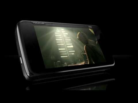 Nokia 900 test