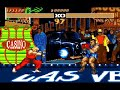 Amiga Longplay [220] Street Fighter II