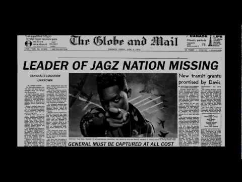 Jesse Jagz - Murder Dem (New Music Video) [AFRICAX5]