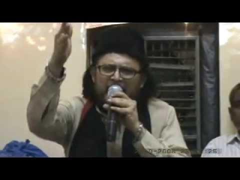 Vakola Dargah Wiladat E Qasim A.s. Wakola Santacruz Hussain Tekri