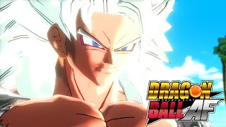 getlinkyoutube.com-Dragon Ball Xenoverse - Dragon Ball AF Mods
