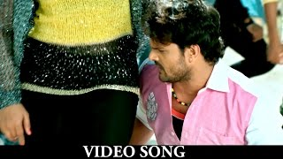 getlinkyoutube.com-HD Beauty Figure - Khesari Lal Yadav || Dabang Aashiq || Bhojpuri Hot Song