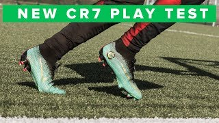 CR7 CHAPTER 6 PLAY TEST - best Nike Mercurial Superfly for Ronaldo yet?