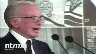 EPN encabeza homenaje a Jacobo Zabludovsky por 70 años de trayectoria