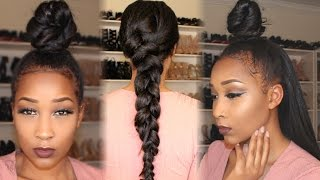 getlinkyoutube.com-3 Simple Ways to Style your Clip In Extensions