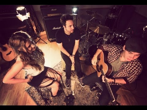 Home - Phillip Phillips - Official Video Cover - Savannah Outen, Corey Gray & Jake Coco - on iTunes