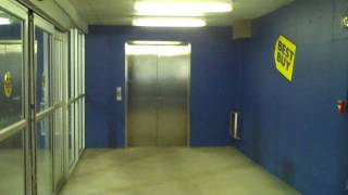 getlinkyoutube.com-Nashua, NH: HUGE Keystone Hydraulic Elevators @ Best Buy