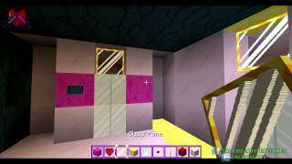 getlinkyoutube.com-Minecraft PC: Mine Little Pony [65] Tanning Salon