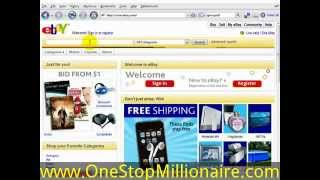 getlinkyoutube.com-Ebay Selling: Secret Formula for Sellers. How to rise your listing to the Top of First page of eBay.