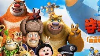 Biệt Đội Gấu Mập [Thuyết Minh- Full] - Phim Hoạt Hình Hài Hước Cực Hay Kids TV