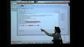 getlinkyoutube.com-How to Hack a Web Site - Dr. Susan Loveland - Lunchtime Talks in Science and Mathematics