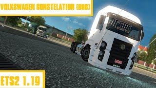 getlinkyoutube.com-Volkswagen Constellation (BOB) Ets2 1.19