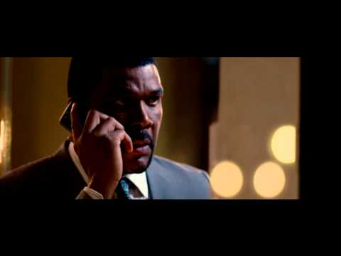 Alex Cross - Trailer #1 (2012)