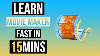 getlinkyoutube.com-LEARN MOVIE MAKER IN 15 MINUTES ! TUTORIAL FOR BEGINNERS 2017