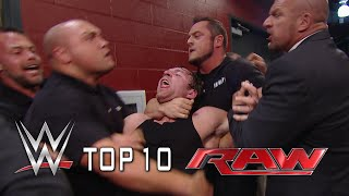 getlinkyoutube.com-Top 10 Raw moments - September 22, 2014