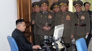 North Korea Accidentally Let World See Its Sad Internet