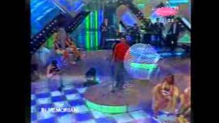 getlinkyoutube.com-Bravo show-Tose Proeski, Zeljko J., Haris Dz., Hari Varesanovic i Anna Vissi