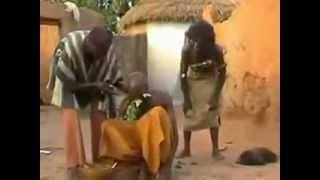 getlinkyoutube.com-السحر الاسود من اعماق افريقيا غمود  امسك اعصابك