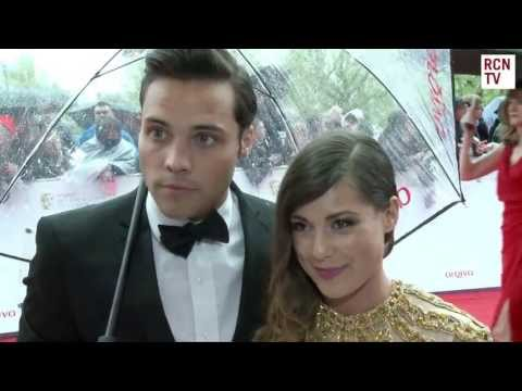 Made In Chelsea Interview BAFTA TV Awards 2013