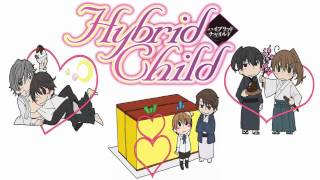 getlinkyoutube.com-Hybrid Child OST