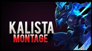 "getlinkyoutube.com-Kalista Montage ""Best Kalista Plays"""