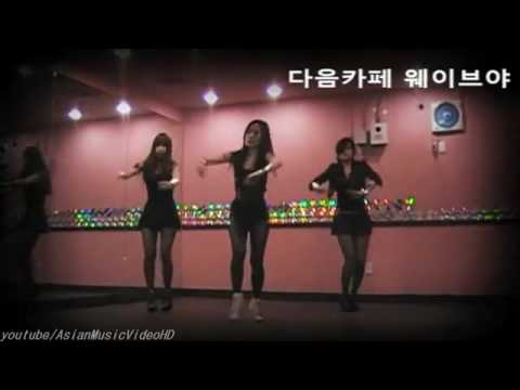 [Dance cover] I Go Crazy Because Of You - T-Ara