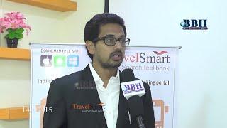 Vishal Chakravarthy Managing Director Travelkushi.com - Bigbusinesshub.com