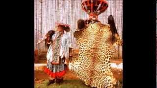 Brigitte - Prince Laurent Kuebo [CAMEROUN]