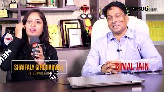 CA Bimal Jain's Guidance for young Professionals / CAs