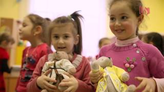 getlinkyoutube.com-Hikond. Сделано в Осетии. Осетинские игрушки Элоны Дзалаевой