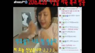 getlinkyoutube.com-왕언늬 거짓말 자숙 뻔뻔한 복귀 영상