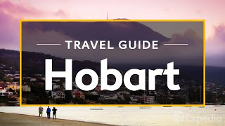 getlinkyoutube.com-Hobart Vacation Travel Guide | Expedia
