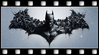 "getlinkyoutube.com-Batman Arkham Origins ""THE MOVIE"" [GERMAN/PC/1080p/60FPS]"