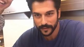 getlinkyoutube.com-Burak Ozcivit on Periscope 💕 💘 (with @Aslinandik )