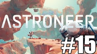 The FGN Crew Plays: Astroneer #15 - Research and Development (PC)