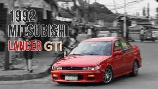 getlinkyoutube.com-1992 Mitsubishi Lancer GTi