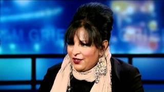 getlinkyoutube.com-FULL INTERVIEW: Pam Grier