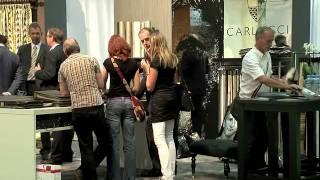Vorschau: Eindrücke Comfortex 2011