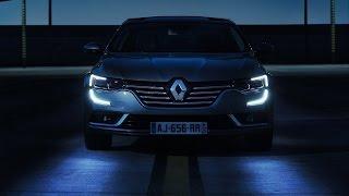 getlinkyoutube.com-Renault Talisman interior exterior design