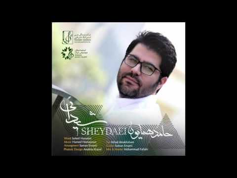 Hamed Homayoun-Sheydaei