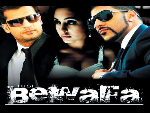 TUSI BEWAFA [OFFICIAL VIDEO] - DJ SANJ FT. SATWINDER BIRDI - {FULL SONG} HD -OA2uumPivAM