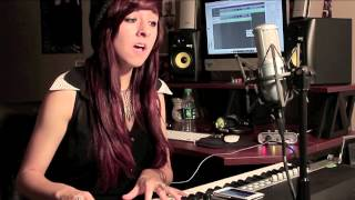 David Guetta feat. Sia - Titanium | Cover by Christina Grimmie