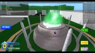 getlinkyoutube.com-ROBLOX: Sonic Ultimate RPG: Easter Egg