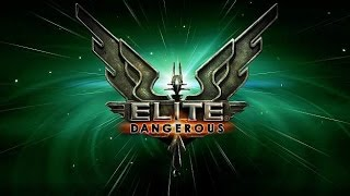 getlinkyoutube.com-Elite Dangerous - Der erste Flug | Tutorial | deutsch